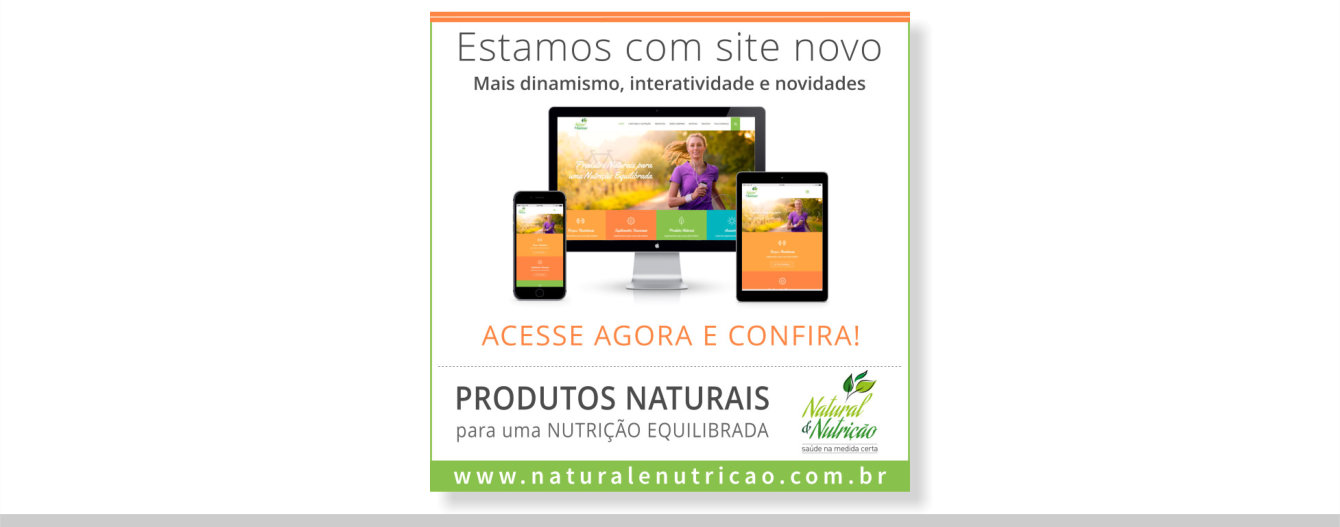 portifolio natural e nutricao email mkt
